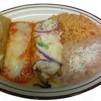 11/11/2013にEl Mexicali CafeがEl Mexicali Cafeで撮った写真
