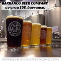 Foto scattata a Barranco Beer Company da Barranco Beer Company il 7/29/2015