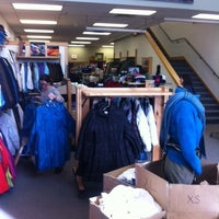e18aac6a58a ... Photo taken at Patagonia Outlet Freeport by Patagonia on 11 11 2013 ...