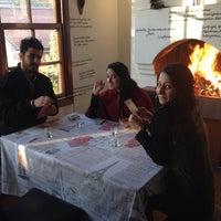รูปภาพถ่ายที่ Cafe De Pel โดย Pel K. เมื่อ 12/9/2013
