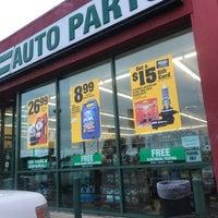 O Reilly Auto Parts 1 Tip