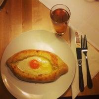11/12/2013にRestaurant AlazaniがRestaurant Alazaniで撮った写真