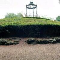 Labyrinthe du Jardin des Plantes - Jardin des Plantes - 200 visitors
