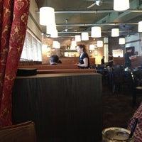 Foto scattata a Mama Ricotta's da Markus H. il 11/21/2012