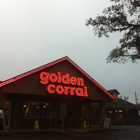 2/24/2013에 Missy W.님이 Golden Corral에서 찍은 사진