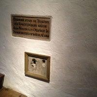 10/28/2012에 Crystal W.님이 Museum Prinsenhof Delft에서 찍은 사진