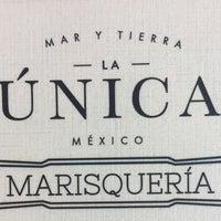 Foto tomada en La Única por Cesar M. el 11/30/2016