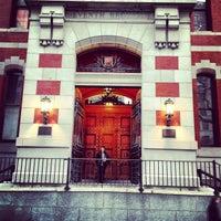 2/14/2013에 Jeremiah R.님이 Park Avenue Armory에서 찍은 사진