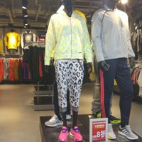 Adidas Outlet - Sporting Goods Shop in
