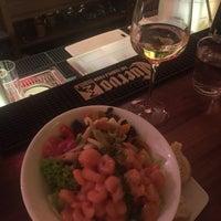 2/26/2017에 Okan E.님이 Shrimps Bar & Restaurant에서 찍은 사진