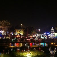 12/11/2012 tarihinde A Kittisakziyaretçi tarafından Waterside Resort Restaurant'de çekilen fotoğraf