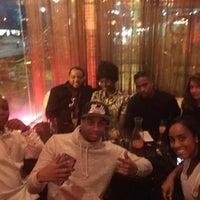12/13/2015にPercy H.がBTH Restaurant and Loungeで撮った写真