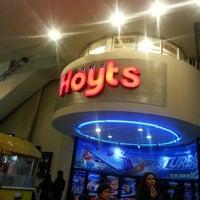 Das Foto wurde bei Cine Hoyts von Manuel E. am 7/10/2013 aufgenommen
