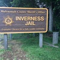 Multnomah County Inverness Jail - East Portland - 0 tips
