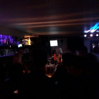 Foto scattata a Le Ghost Pub : Music Bar da Vane Z. il 12/27/2014