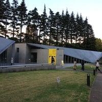 10/6/2012 tarihinde Hiroaki O.ziyaretçi tarafından 21_21 DESIGN SIGHT'de çekilen fotoğraf