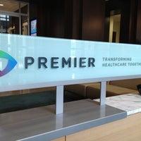 รูปภาพถ่ายที่ Premier, Inc. โดย Heather D. เมื่อ 4/29/2013