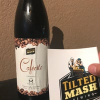 Tilted Mash Brewing - 1 tip from 81 visitors
