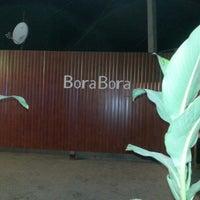 Снимок сделан в Bora Bora пользователем Anny B. 7/27/2014
