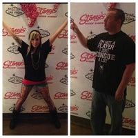 Das Foto wurde bei Stoney's Rockin' Country von Dr. Adam P. Z. am 12/21/2012 aufgenommen