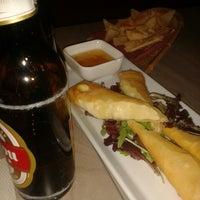 Photo prise au Restaurante Luos par Yacarlí C. le10/22/2014