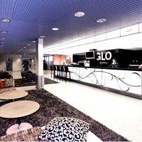 Снимок сделан в Hotel GLO Helsinki Airport пользователем GLO Hotels 11/19/2013