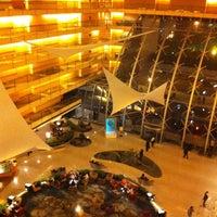 Foto tomada en Hilton Buenos Aires por Tomer el 3/14/2013