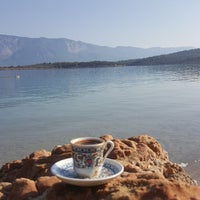 Das Foto wurde bei İncekum von Tunahan Akın am 9/14/2018 aufgenommen
