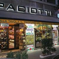 11/15/2013にPaciotti SalumeriaがPaciotti Salumeriaで撮った写真