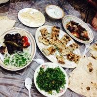 مطعم القصر للمشويات العراقية