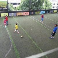 Terraza Soccer Fútbol 5 Chicó Lago 2 Tips