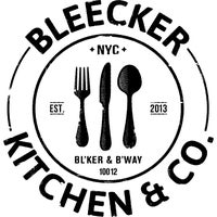 Foto tirada no(a) Bleecker Kitchen & Co. por Bleecker Kitchen & Co. em 11/26/2013