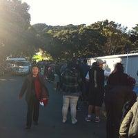 5/25/2013 tarihinde Richard W.ziyaretçi tarafından Wellington Zoo'de çekilen fotoğraf