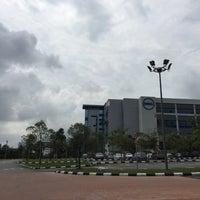 Dell Global Business Centre Sdn Bhd 2900 Persiaran Apec
