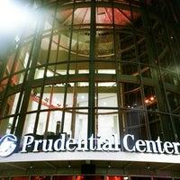 3/5/2013에 Tanzer V.님이 Prudential Center에서 찍은 사진