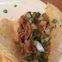 Das Foto wurde bei Picante's Mexican Grill von Chanda A. am 3/20/2014 aufgenommen
