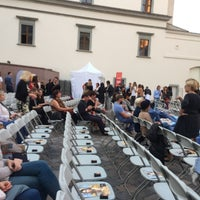 "Foto scattata a Kinas po žvaigždėmis (Kino teatras ""Pasaka"") da Orijus G. il 6/16/2016"