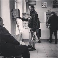 4/8/2014에 Alexey T.님이 Почта России 115054에서 찍은 사진