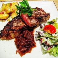 Leo S Kitchen Bar Amerikanisches Restaurant