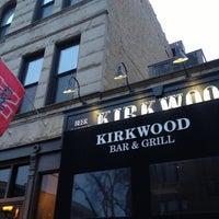 Foto tirada no(a) Kirkwood Bar & Grill por Stephanie F. em 12/1/2012