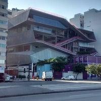 Foto tirada no(a) Museu da Imagem e do Som (MIS) por André G. F. em 9/19/2015