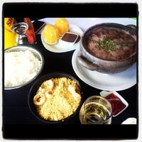 12/22/2012에 Guia VemComer.com B.님이 Thiosti Restaurante e Choperia에서 찍은 사진