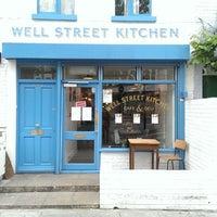 Das Foto wurde bei Well Street Kitchen von Steven G. am 5/31/2014 aufgenommen