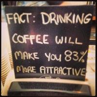 Das Foto wurde bei Store Street Espresso von Paris A. am 5/11/2013 aufgenommen