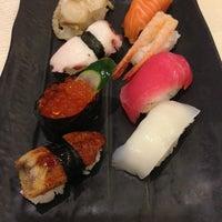 Photo prise au Sushi Tei par Ivan C. le8/27/2013