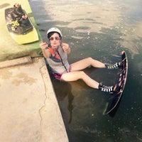 7/24/2016에 Diaana님이 Wake & Roll Park에서 찍은 사진