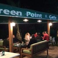 รูปภาพถ่ายที่ The Green Point โดย Yasar İ. เมื่อ 4/3/2014