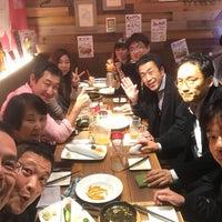 4/11/2017에 Katsunori M.님이 ニクバルダカラ 豊橋店에서 찍은 사진
