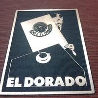 Photo prise au Café El Dorado par Kimbo le6/22/2012