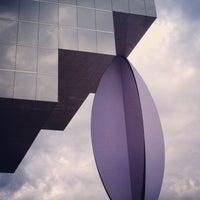 Das Foto wurde bei Instituto Tomie Ohtake von Sandro S. am 12/8/2012 aufgenommen